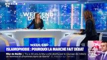 Islamophobie: pourquoi la marche fait débat (1/2) - 09/11