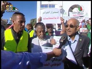 Journal d'information 19h du 09-11-2019 de Canal Algérie