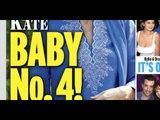 Prince William, Kate Middleton, le bébé 4 se précise, étonnant prénom imposé (photo)