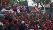 Lula lanza ofensiva general contra Bolsonaro