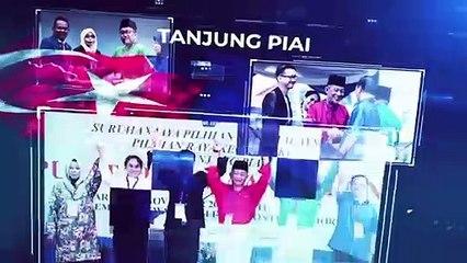 TERKINI - Menteri Besar Perak Sudah Mengakui DAP Menguasai Hak Melayu Di Perak
