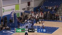 Maine Red Claws Top 3-pointers vs. Delaware Blue Coats
