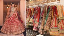 Bridal shopping in Delhi | Delhi shopping | Wedding shopping places in Delhi | Boldsky