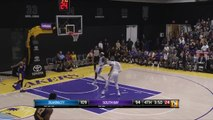 Kevin Hervey (18 points) Highlights vs. South Bay Lakers