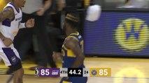 Jeremy Pargo (17 points) Highlights vs. Stockton Kings