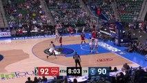 Nate Mason (19 points) Highlights vs. Memphis Hustle