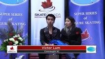 Junior Men Free Program - 2020 belairdirect Skate Canada BC/YK Sectionals Super Series (26)