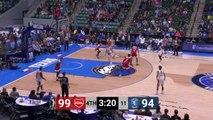 Josh Jackson (21 points) Highlights vs. Texas Legends