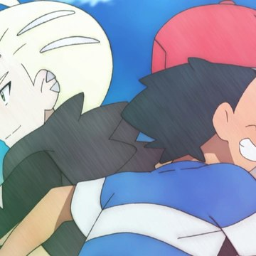 Pokemon Sun & Moon Ultra Legends Episode 37 DUB - (Battle Royal 151!) 4K HD Preview