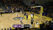 Kyle Guy (25 points) Highlights vs. Santa Cruz Warriors