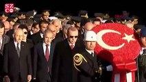 Türkiye Anıtkabir'de buluştu
