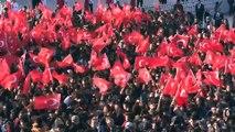 Atatürk'ün ebediyete intikalinin 81'inci yılı - Anıtkabir (1) - ANKARA