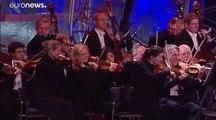 A Berlin, des commémorations rythmées par la musique classique