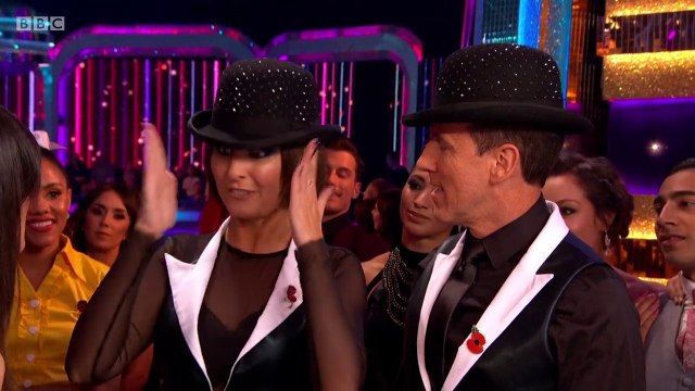 Strictly Come Dancing S17E15 part2
