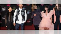 NRJ Music Awards (NMA) 2019 : Christina Milian tout en transparence, Jenifer en tutu...