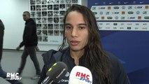 """Éliminatoires Euro 2021 : """"Un plaisir de mettre trois buts"""" souligne Majri"""