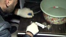 İstanbul'da özel harekat destekli narkotik operasyonu