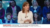 """Pour Aurore Bergé, """"le CCIF lutte pour un islam politique"""""""