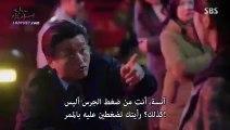 مسلسل الكوري بينما كنت نائما ح3 مترجم عربي ق3