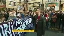 Logement indigne : marche de la colère à Marseille