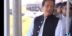 When Imran Khan waited for Sidhu