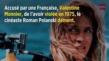Accusé de viol, Roman Polanski réfléchit à une riposte judiciaire