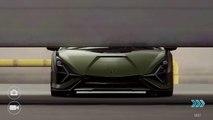 #88 CSR Racing 2 | Events | Upgrade and Tune | Lamborghini Sián FKP 37