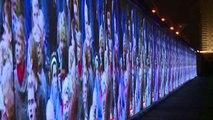 Les Berlinois célèbrent les 30 ans de la chute du Mur