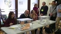 إسبانيا تعود إلى صناديق الاقتراع في أجواء توتر