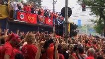 Лула обвинил Болсонару в обнищании бразильцев