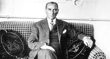 Barcelona Kulübü, Mustafa Kemal Atatürk'ü andı!