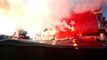 Büyük Önder Atatürk'ü anıyoruz -  Ata'ya saygı dalışı etkinliği