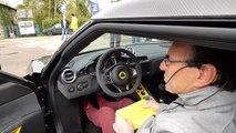 Lotus Evora 410 GT Sport