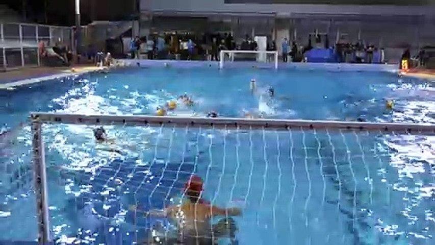 7ο τουρνουά υδατοσφαίρισης ακαδημιών «Κ. Μωλιώτης»