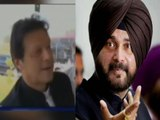 Imran Khan calls Navjot Singh Sidhu 'our sidhu', video goes viral | OneIndia News