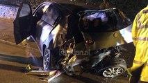 Dy vajza 17-vjecare humbin jeten ne aksident