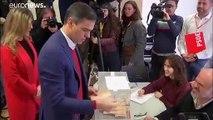 ما هي أبرز النقاط التي تحدد ملامح الانتخابات البرلمانية الإسبانية؟