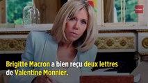 Brigitte Macron a reçu deux lettres de la femme qui accuse Roman Polanski