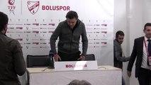 Boluspor-Bursaspor maçının ardından - Osman Özköylü / Yalçın Koşukavak