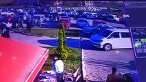 Samsun savcısı kaza yaptı: 1 ölü, 7 yaralı