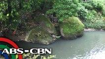 Sumpa ng Mag-asawang Bato | Rated K