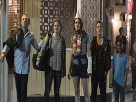 Shameless ~ Season 10 Ep. 1: We Few, We Lucky Few, We Band of Gallaghers! Full Series