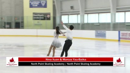 2020 Skate Ontario Sectionals - Rink A (18)