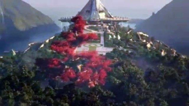 The Shannara Chronicles Season 1 Episode 6