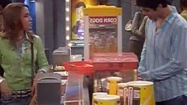 Drake & Jos Season 4 Episode 17 - Really Big Shrimp