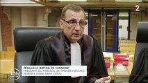 """""""Rendre la justice"""", un documentaire sur le sacerdoce des magistrats"""