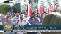 teleSUR Noticias: Condena internacional al golpe de Estado en Bolivia