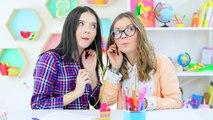 10 Weird Ways To Sneak Gadgets Into Class School Pranks And Life Hacks