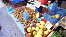 Τέλος Νοεμβρίου η χωροθέτηση των πάγκων στη λαϊκή αγορά της Λαμίας
