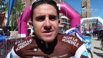 """Le Mag Cyclism'Actu - Samuel Dumoulin : """"Je n'en veux à personne"""""""